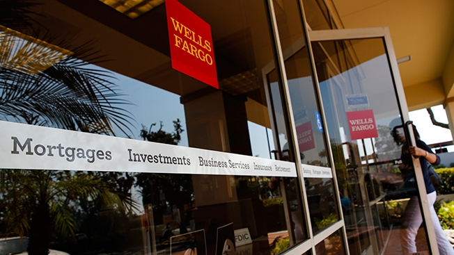 Case: Wells Fargo CRM Integration
