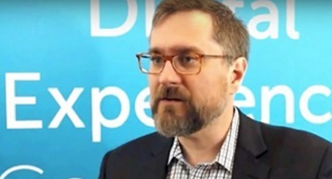 Digital Experience and Brand Perception: DX Summit Interview